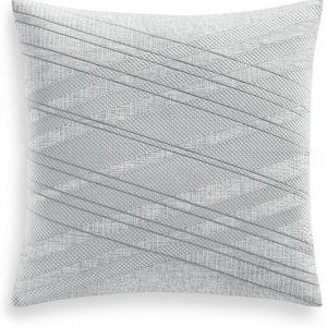 """Hotel Collection Lateral 20"""" Decorative Pillow"""